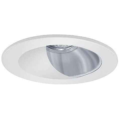 4 quot low voltage recessed lighting adjustable lensed chrome