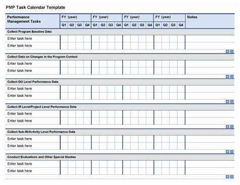 electronic checklist template lovely   month