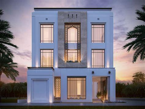 desain rumah timur tengah studio desain rumah