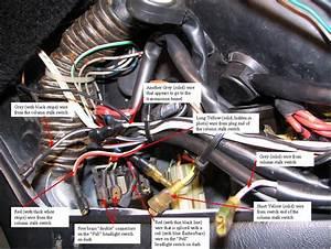 Loose Wiring Problem - Headlights
