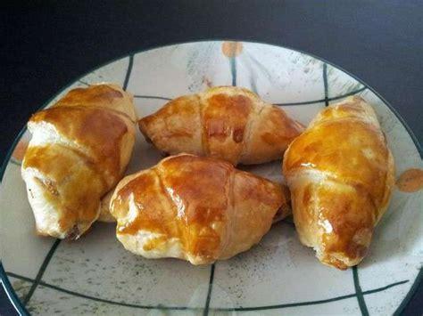 recettes cuisine simples et rapides recettes de croissants de cuisine simple et rapide