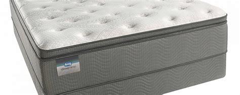 simmons beautyrest cool pillow top mattress warehouse flint