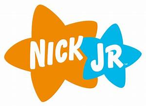 nick jr productions logo | brandedlogos.net | Pinterest ...