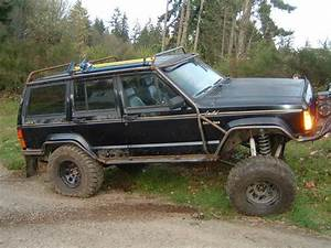 Huntersxj 1987 Jeep Cherokee Specs  Photos  Modification Info At Cardomain