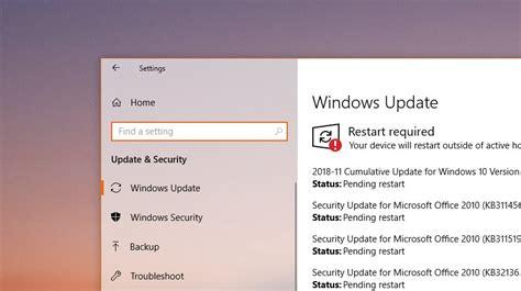 what s new in windows 10 version 1809 cumulative update kb4469342 windows mode