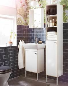 Bad Vorhänge Ikea : kleine badezimmer gr er machen finde ideen bei couch ~ Eleganceandgraceweddings.com Haus und Dekorationen