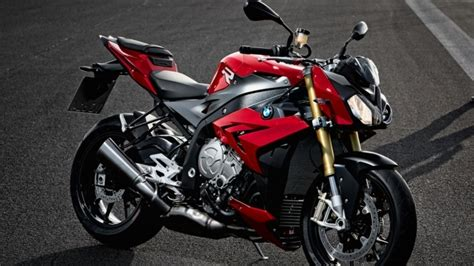 2014 Bmw S1000r, Even More Evil Than The Rr