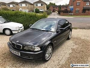 2001 Coupe 330 For Sale In United Kingdom
