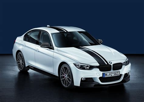 Bmw 320d And 520d M Performance Power Kit Announced