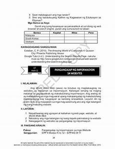 K To 12 Grade 4 Teacher U2019s Guide In Epp  Q1