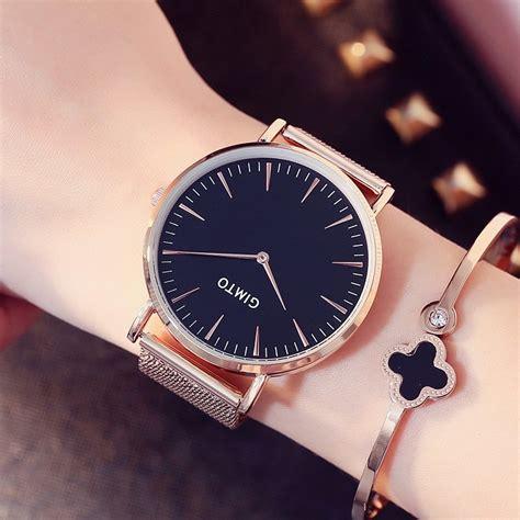 Aliexpresscom  Buy Lady Fashion Bracelet Wrist Watch