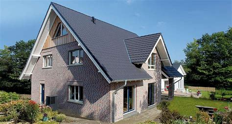 Moderne Klinkerhäuser by Klinker Haus