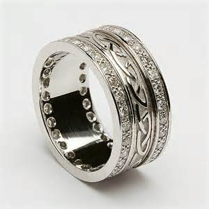 celtic wedding ring sets celtic wedding bands tungsten wedding inspiration