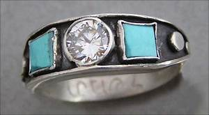 Mens turquoise wedding rings wedding rings for Mens turquoise wedding rings