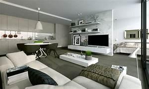 Zimmer Günstig Einrichten : kleine wohnung einrichten tipps f r eine gem tliche wohnatmosph re ~ Bigdaddyawards.com Haus und Dekorationen