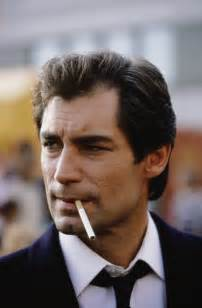 Timothy Dalton - 60 years of James Bond in ...