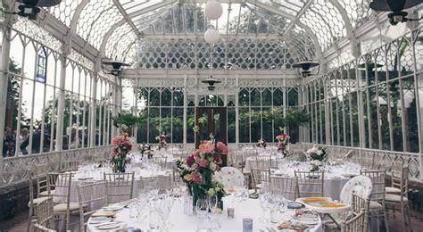 10 Quirky & unique London wedding venues blow LTD