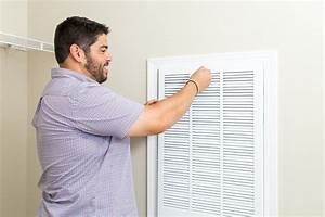 When And How To Change Your Manufactured Home Air Filters