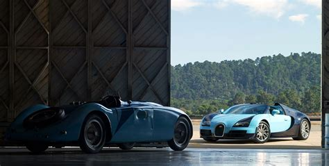 Bugatti Veyron Successor To Unaffected By Vw Cost Cutting