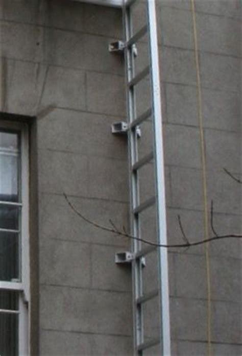 fire escape folding ladder balcony pinterest fire