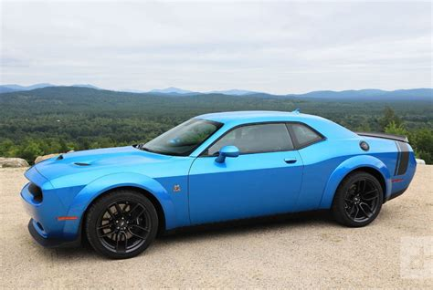 new dodge colors for 2020 2020 dodge challenger pack colors changes redesign