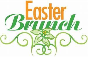 Easter Brunch Clipart (33+)