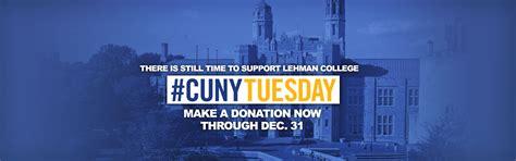 cuny help desk lehman college