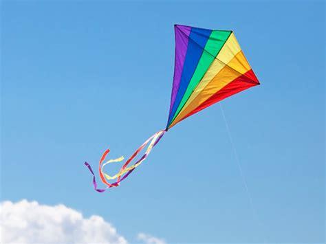 Holy Spirit  Kite Illustration For Kids