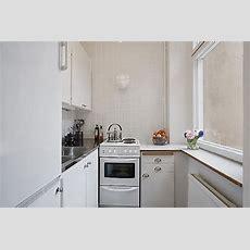 Small Kitchen Interior Design  Model Home Interiors
