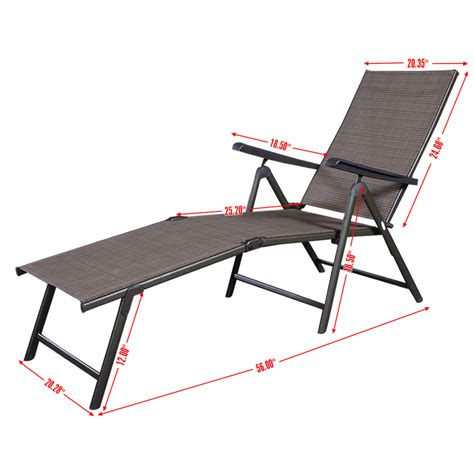 Chaise Lounge Dimensions by Lounge Chair Dimensions The Best Chair Review