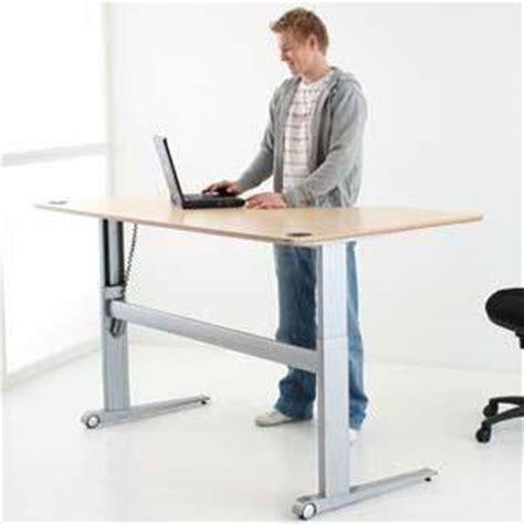 bureau assis debout electrique retrouvez les 5 meilleurs bureaux relevables meilleure note