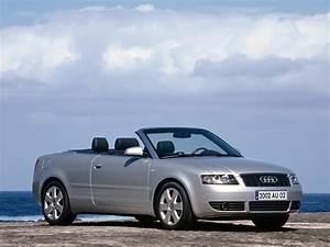 Audi A4 Cabriolet : audi a4 cabriolet specs photos 2002 2003 2004 2005 ~ Melissatoandfro.com Idées de Décoration
