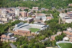 University Of North