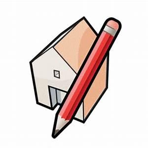 SketchUp 7 icon - RocketDock.com