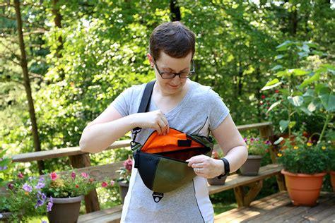 pursing kp sling bag review  gadgeteer