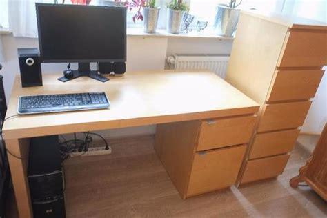 Schreibtisch ikea malm  Ikea Schreibtisch Unterschrank. schreibtisch ikea m bel ...