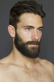 Men Beard and Hair Style