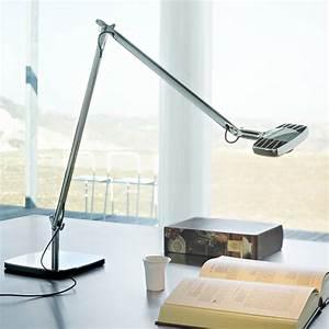 Led Schreibtischleuchte Dimmbar : schreibtischleuchte otto watt mirror 8watt led dimmbar wohnlicht ~ Markanthonyermac.com Haus und Dekorationen
