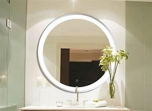 Miroir Avec Lumiere Pour Coiffeuse : relax m36 luxo marbre ~ Teatrodelosmanantiales.com Idées de Décoration