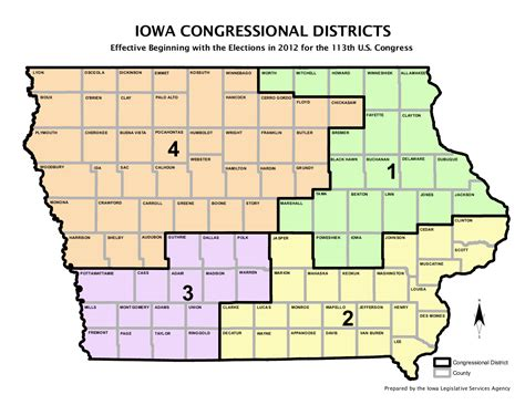 ranking report push iowa congressional seats iowa