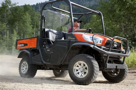 Utility Vehicle by Kubota Utility Vehicles 2015 Spec Guide Compact Equipment