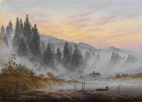 caspar david friedrich kunstwerk file caspar david friedrich tageszeitenzyklus der morgen 1821 22 jpg wikimedia commons