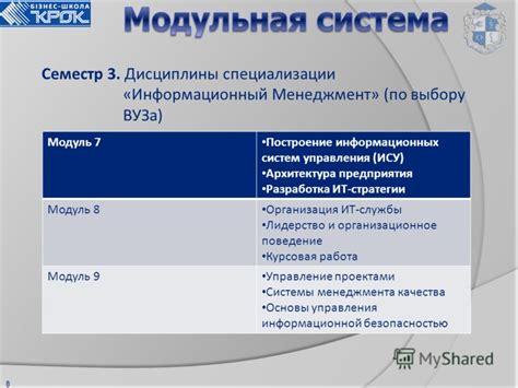 курсовая работа на тему организация предприятия