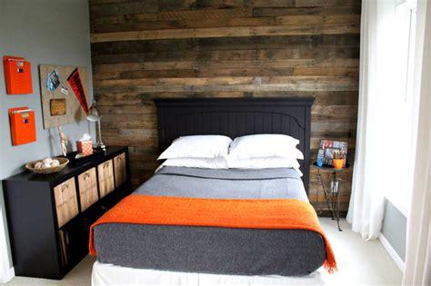 Tween Boy Bedroom Image