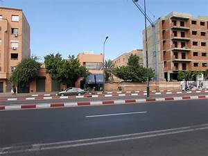 Brilliantly positioned prime 507m2 Marrakech commercial ...