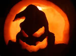 Oogie Boogie Pumpkin Design by Whorticulture Let Us See Your Costumes