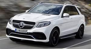4x4 Mercedes Gle : mercedes gle 2015 les prix sur auto ~ Melissatoandfro.com Idées de Décoration