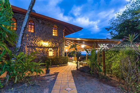 cabin rental agency vacation home rental agency dominical costa rica casa pura