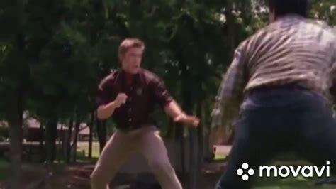 walker texas ranger fight final
