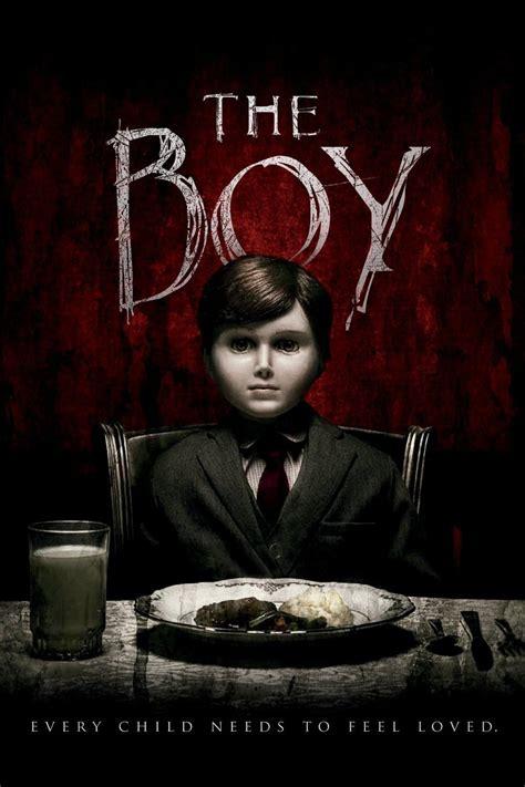 The Boy Dvd Release Date  Redbox, Netflix, Itunes, Amazon